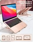 MacBook Stand Adjustable Angle i-BLASON COSMO Portable Holder Cool Air Flow