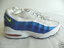 Nike Air Max '95 LE GS Athletic Training Shoes Geometric Wmn 6.5Y [310830-104]