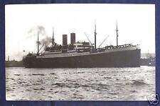 Sammler Motiv-Ansichtskarten aus Deutschland mit dem Thema Schiff & Seefahrt