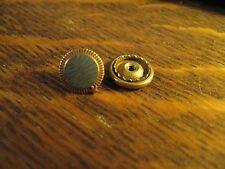 Pan Am Service Pin - Vintage Pan American Airlines Balfour 10K Gold One Star Pin