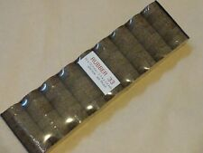 """54 Rod Building Wrapping Corks4US 1 1/4""""x1/2""""x1/4"""" Rubber 33 Rings"""