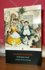 BOOK By CHARLES DICKENS, A Christmas Carol Penguin Classics
