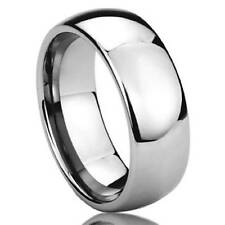 Unbranded Silver Plated Costume Rings without Stone