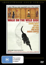 Walk on The Wild Side (dvd 1962) *preorder R4 Movie Laurence Harvey