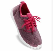 Rave Lara Women's Sneakers Rubber Shoes (PINK)  SIZE 35
