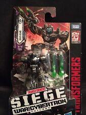 Hasbro Transformers: WFC-S44 Singe - Generations War for Cybertron (E7304)