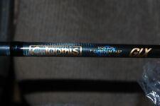 g loomis 842s sjr glx medium fast action spin jig spinning rod 7'  6-12lb bass
