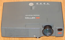 3m Proyector Beamer mp7740i personal projector VGA componen composite S-Video