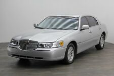 1999 Lincoln Town Car ~ SIGNATURE SERIES 90,311 Miles
