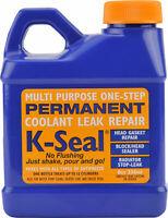 K-Seal Zylinder Motor Kühler Leck Reparatur 236 ml Kseal Motordicht Dichtmittel