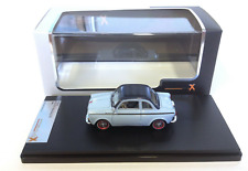 NSU-FIAT Weinsberg 500 1960 Light Blue 1/43  PR0020 PremiumX