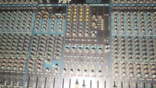 FBT Formula248 24 channel 8 buss mixing desk analogue live/studio maxtrix stereo