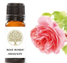 100% Pure Rose Maroc Absolute Oil