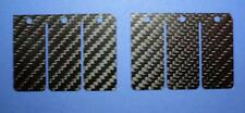 CHAO Carbon Membrane für Kawasaki KX 125 1983-1993 Stage1