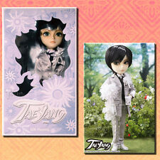 Pullip Filato Tae Yang Wedding Dress  12-Inch Fashion Doll -Jun Planning