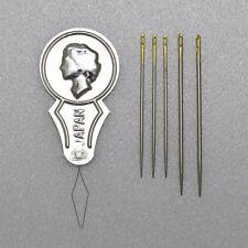 Japanese Embroidery  SASHIKO  Quilting Needle 5set  HOBBYRA HOBBYRE