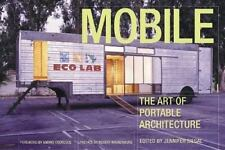 Mobile: The Art of Portable Architecture-ExLibrary