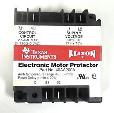 67K79 LENNOX HVAC MOTOR PROTECTOR AIR CONDITIONER RELAY OEM NEW