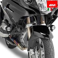 GIVI LS5113 SET SUPPORTS PRISE EN CHARGE SPOTS BMW R 1200 RT (14 > 17)
