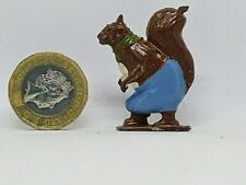 Britains hollow-cast lead Cococub figure - Nutty Squirrel