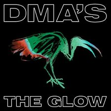 DMA'S - The Glow - CD Album (Released 10th July 2020) Brand New
