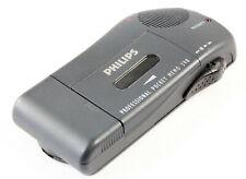 Philips Professional Pocket Memo 398 Handdiktiergerät für Mini-Cassette / MwSt.