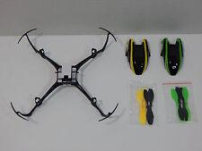 Blade Nano QX R/C Quadcopter Parts Frame Canopy Props