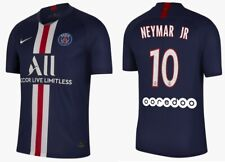 Trikot Nike Paris Saint-Germain 2019-2020 Home - Neymar Jr 10 [128-XXL] PSG