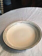 "LENOX CHARLESTON Cosmopolitan Collection Coupe Soup Bowl Salad 7 3/4"" Vintage"
