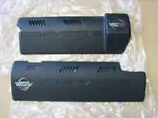New GM C4 Corvette Engine Fuel Rail Covers LT1 LT4