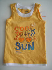 Gymboree NWT TROPICAL BLOOM Soak up the sun Tank Top 6