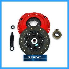 UFC STAGE 2 CLUTCH KIT 92-95 MAZDA MX-3 GS SE V6 90-91 PROTEGE 4WD SEDAN 1.8L