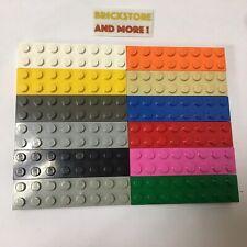 Lego - Brique Brick 2x8 8x2 3007 -  Choose Color & Quantity
