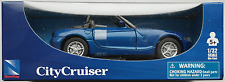 NewRay - BMW Z4 blaumet. 1:32 / Spur 1 Neu/OVP Modellauto