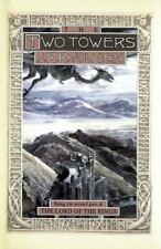 The Lord of the Rings: The Two Towers 2 by J. R. R. Tolkien (1988, Hardcover)