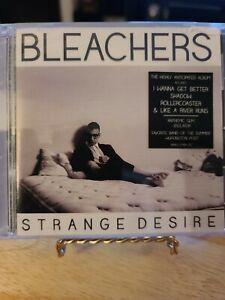 Strange Desire by Bleachers (CD).