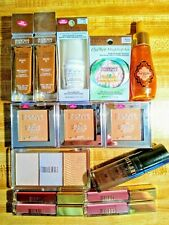 Huge 14 Piece Lot Milani & Physicians Formula Face & Lips Wholesale Resale New