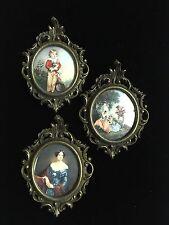 Miniature Picture Frames