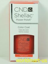 CND Shellac GelColor UV/LED: #40505_Tropix 0.25fl.Oz