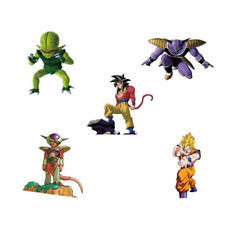 "#4497 Baby Milo Bape x Dragon Ball Goku Vegeta Japan Imports 3x2/"" DECAL STICKER"