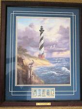Cape Hatteras Lighthouse by Rudi Reichardt