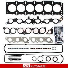REF# HS26297PT1-1 92-98 Lexus GS300 Toyota Supra 3.0L 24V Head Gasket Set 2JZGE