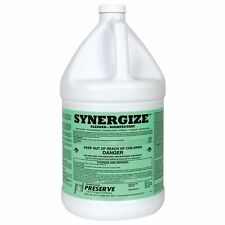 Synergize Disinfectant General Sanitation livestock Zoo Foot baths 1Gal