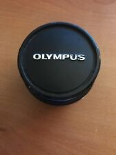 Olympus OM-System G.Zuiko Auto-W 28mm F3.5 Lens in Case - Manual Lens for SLR