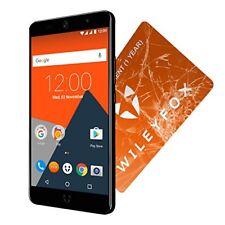 Wileyfox Swift 2 Smartphone 16 GB Blu scuro