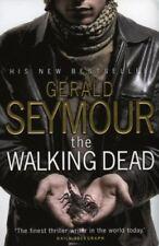 The Walking Dead,Gerald Seymour