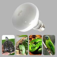 Heating Lamp Uva Uvb Bulb Turtle Lizard Reptile Pet Waterproof Heater Controller