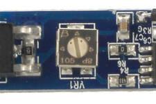 Sensore Di Movimento PIR 12V 24V 8A Tempo Ritardo Spegnimento Regolabile 6-70S