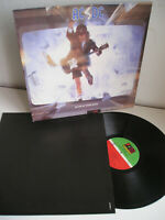 AC/DC Blow Up Your Video LP +insert Italy 1988