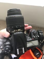 Nikon D300S Digital Camera -Black (Kit w/ DX AF-S NiKKOR 18-55mm 1:3.5-5.6G)